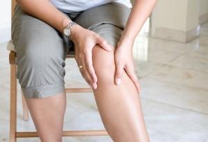 原因不明な膝の痛み