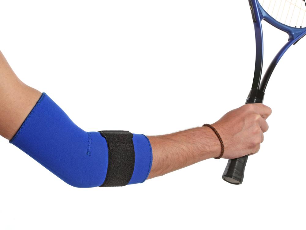 テニス肘の痛み