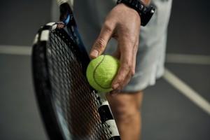 テニスとメンタル