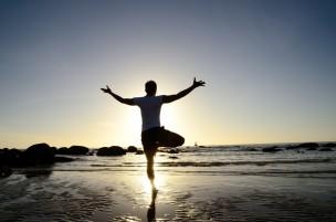 身体と心のバランスを整える